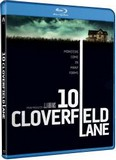 Blu-ray 10 Cloverfield Lane - Test Blu-ray