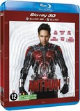 Blu-ray 3D Ant Man - Test Blu-ray 3D
