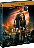 Blu-ray Jupiter, le Destin de l'Univers - Test Blu-ray