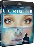 Blu-ray I Origins - Test Blu-ray