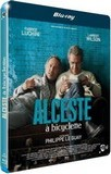 Blu-ray Alceste à la Bicyclette - Test Blu-ray