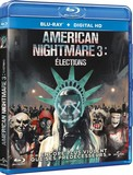 Blu-ray American Nigthmare 3 Élections - Test Blu-ray