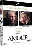 Blu-ray Amour - Test Blu-ray