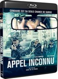 Blu-ray Appel Inconnu - Test Blu-ray