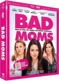 Blu-ray Bad Moms - Test Blu-ray