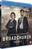 Blu-ray Broadchurch Saison 2 - Test Blu-ray
