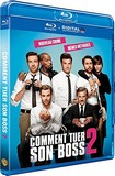 Blu-ray Comment Tuer son Boss 2 - Test Blu-ray