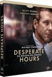 Blu-ray Desperate Hours - Test Blu-ray