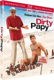 Blu-ray Dirty Papy - Test Blu-ray