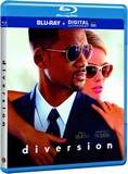 Blu-ray Diversion - Test Blu-ray