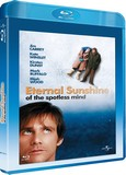 Blu-ray Eternal Sunshine of the Spotless Mind - Test Blu-ray
