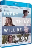 Blu-ray Every Thing Will be Fine - Test Blu-ray