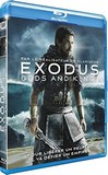 Blu-ray Exodus Gods and Kings - Test Blu-ray