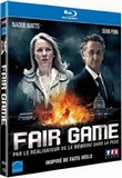 Blu-ray Fair Game - Test Blu-ray