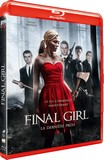 Blu-ray Final Girl - Test Blu-ray