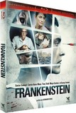 Blu-ray Frankenstein - Test Blu-ray