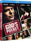 Blu-ray God's Pocket - Test Blu-ray