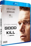 Blu-ray Good Kill - Test Blu-ray