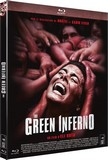 Blu-ray Green Inferno - Test Blu-ray