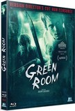 Blu-ray Green Room - Test Blu-ray