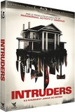 Blu-ray Intruders - Test Blu-ray