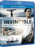 Blu-ray Invincible - Test Blu-ray