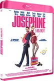 Blu-ray Joséphine s'arrondit - Test Blu-ray