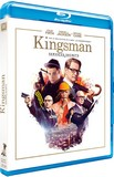 Blu-ray Kingsman - Test Blu-ray