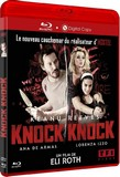Blu-ray Knock Knock - Test Blu-ray