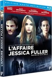 Blu-ray L'affaire Jessica Fuller - Test Blu-ray