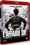 Blu-ray L'Affaire SK1 - Test Blu-ray