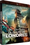 Blu-ray La Chute de Londres - Test Blu-ray