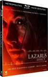 Blu-ray Lazarus Effect - Test Blu-ray