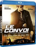 Blu-ray Le Convoi - Test Blu-ray