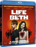 Blu-ray Life After Beth - Test Blu-ray