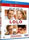 Blu-ray Lolo - Test Blu-ray
