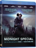 Blu-ray Midnight Special - Test Blu-ray
