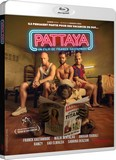 Blu-ray Pattaya - Test Blu-ray