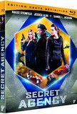 Blu-ray Secret Agency - Test Blu-ray