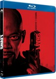 Blu-ray Shaft - Test Blu-ray