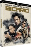 Blu-ray Sicario - Test Blu-ray