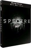 Blu-ray Spectre - Test Blu-ray