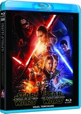 Blu-ray Star Wars 7 le Réveil de la Force - Test Blu-ray