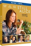 Blu-ray Still Alice - Test Blu-ray
