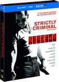 Blu-ray Strictly Criminal - Test Blu-ray