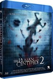 Blu-ray The Human Centipede 2 - Test Blu-ray