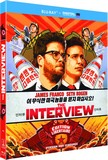 Blu-ray The Interview - Test Blu-ray