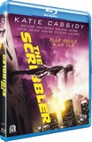 Blu-ray The Scribbler - Test Blu-ray