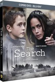 Blu-ray The Search - Test Blu-ray