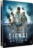 Blu-ray The Signal (Fishburne, Eubank) - Test Blu-ray